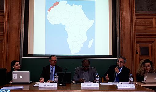 Paris Sorbonne conférence
