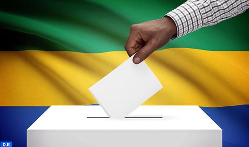 Gabon-élection-