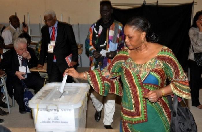 Elections Sénégal