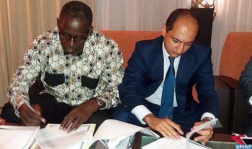Dakar - augmentation quota bourses étudiants sénégalais - M