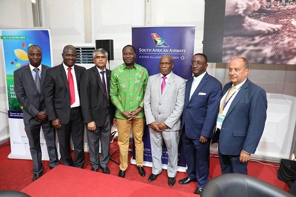 Sangafowa-Coulibaly-et-sont-homologue-Sud-africain-sont-prêts-pour-booster-le-niveau-de-coopération-entre-les-deux-pays