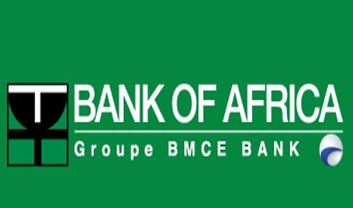 Bank of Afrika BMCE