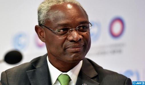 Ibrahim Thiaw Conseiller spécial de l'Onu pour le Sahel