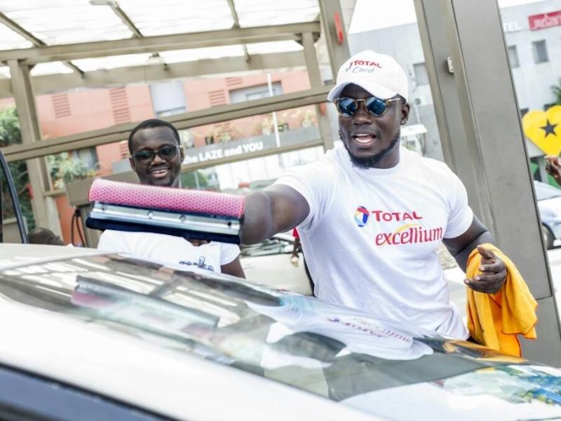 Total Petroleum Ghana inspects service stations – FAAPA FR