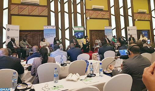 Nairobi_5e conférence des plénipotentiaires de l'uat_M