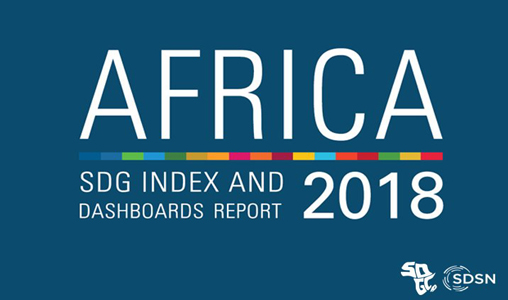 Centre des Objectifs de Développement Durable pour l'Afrique SDGCA