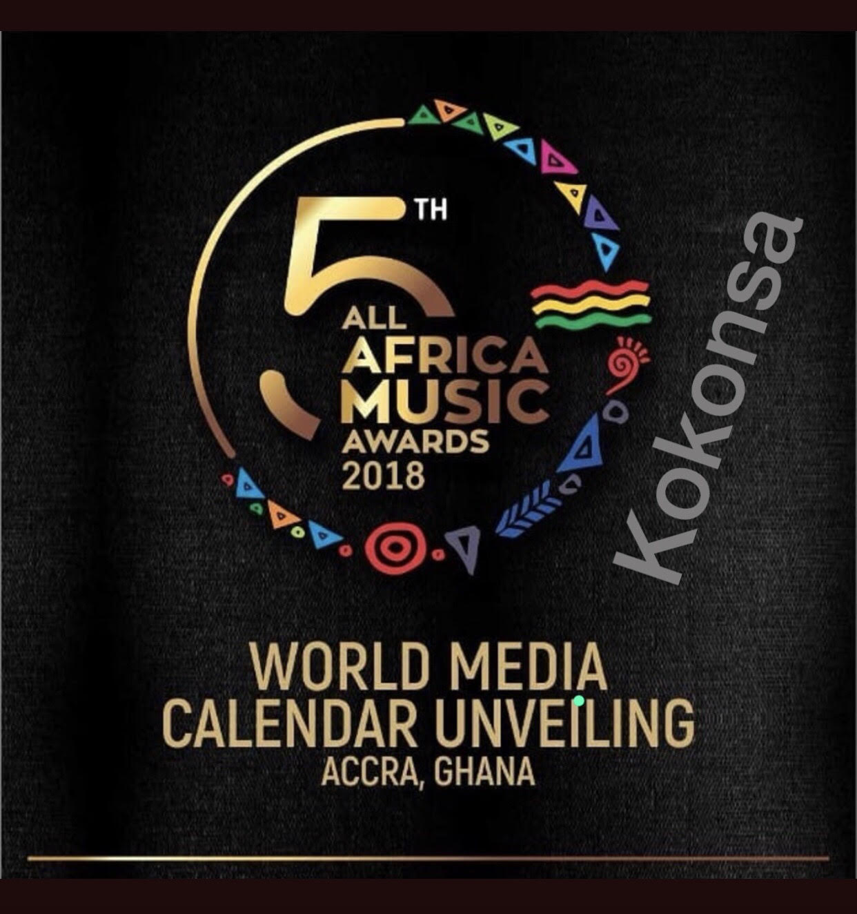 all africa music awards AFIRMA