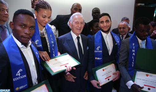 4ème édition de African entreneurship award (Auditorium BMCE)_M