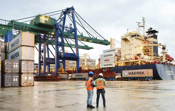 Port Gabon