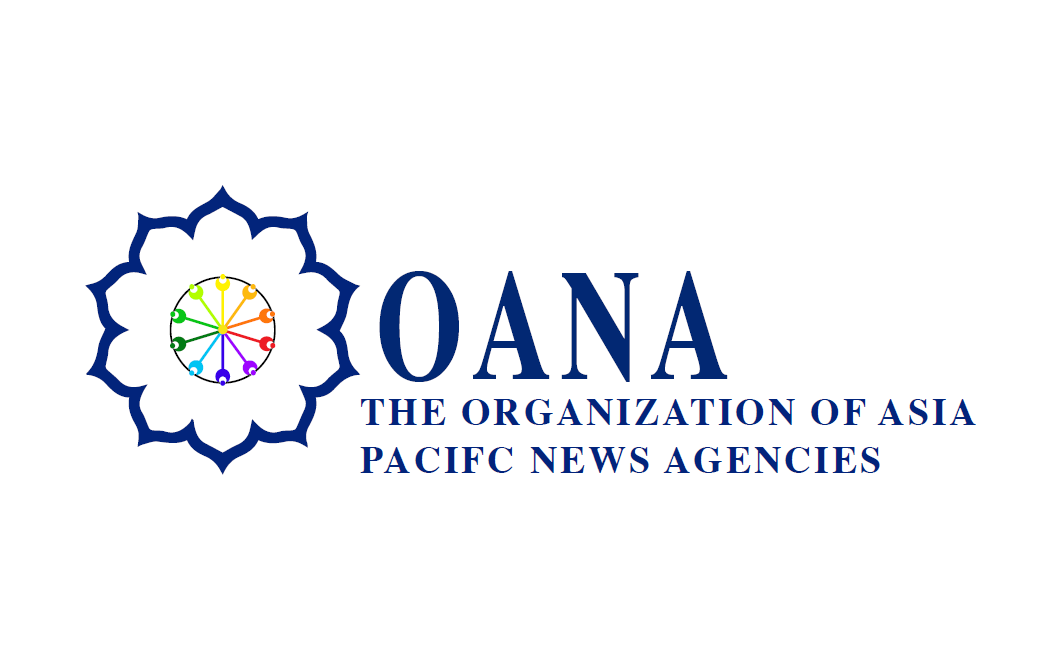 Organization of Asia-Pacific News Agencies
