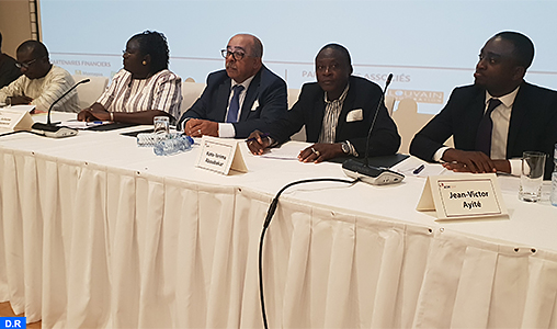 Lomé-Conference internationale-AIM-M