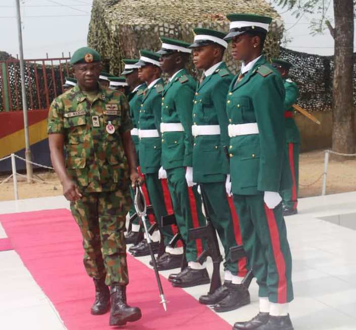 Maj.-Gen.-Abubakar-Maikobi-being-received-by-a-guard-of-honour-in-Sector-2-under-the-jurisdiction-of-14-Brigade-Ohafia-in-Abia-State