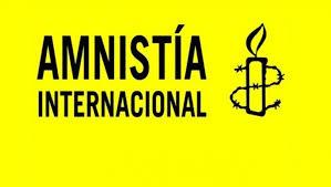 Logo da Aministia Internacional