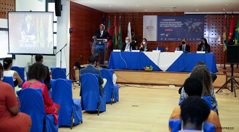 Cabo Verde está a Trabalhar