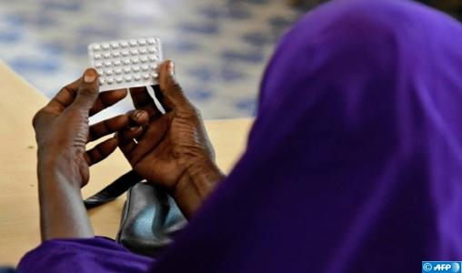 planification familiale Kenya