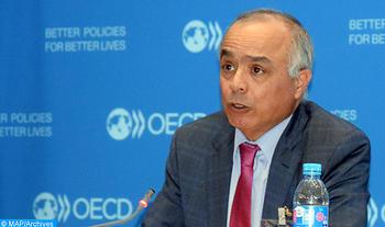 """La conférence des Nations unies sur le climat (COP 22), organisée en novembre 2016 à Marrakech a permis d'avancer sur la question du financement climatique, ont affirmé, mardi (10/10/17) à paris, les participants à un Séminaire de haut niveau sous le thème """"Climat-Action: de la COP22 à la COP23""""."""