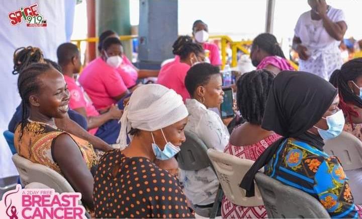 Health Breast Cancer - Screening