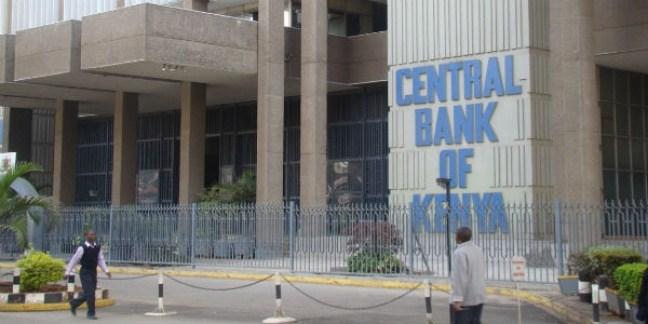 Banque centrale du Kenya (CBK)