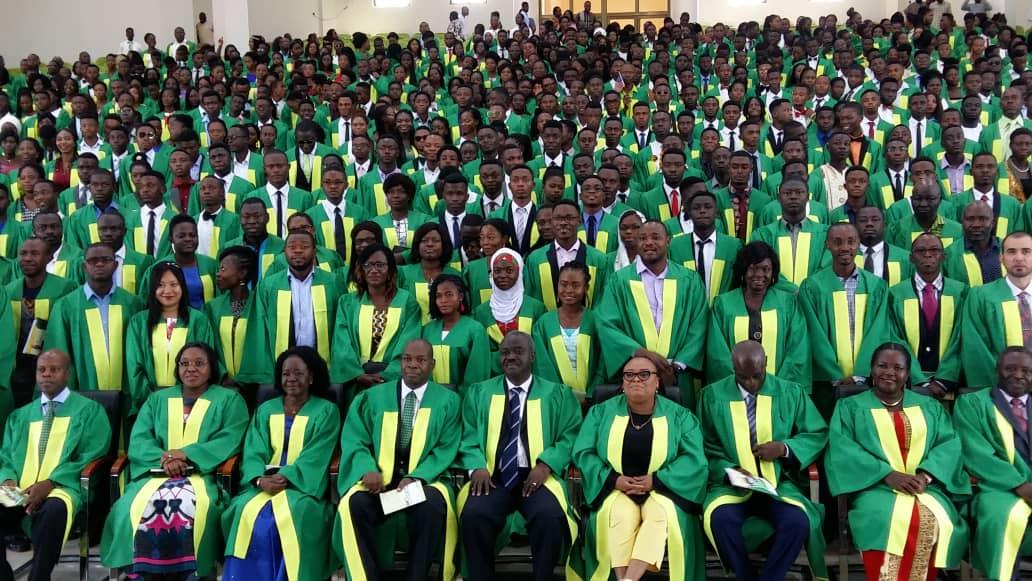 Education UHAS Programme