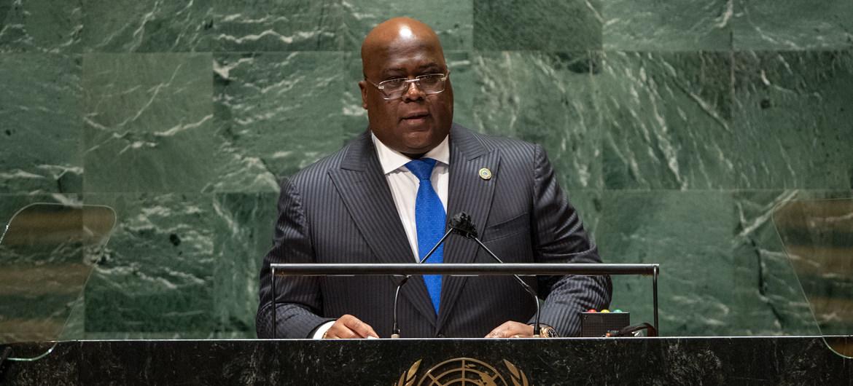 president-RDC